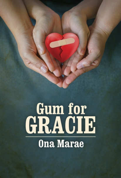Gum for Gracie Cover Image