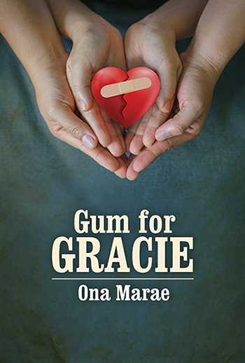 Gum for Gracie Cover Website